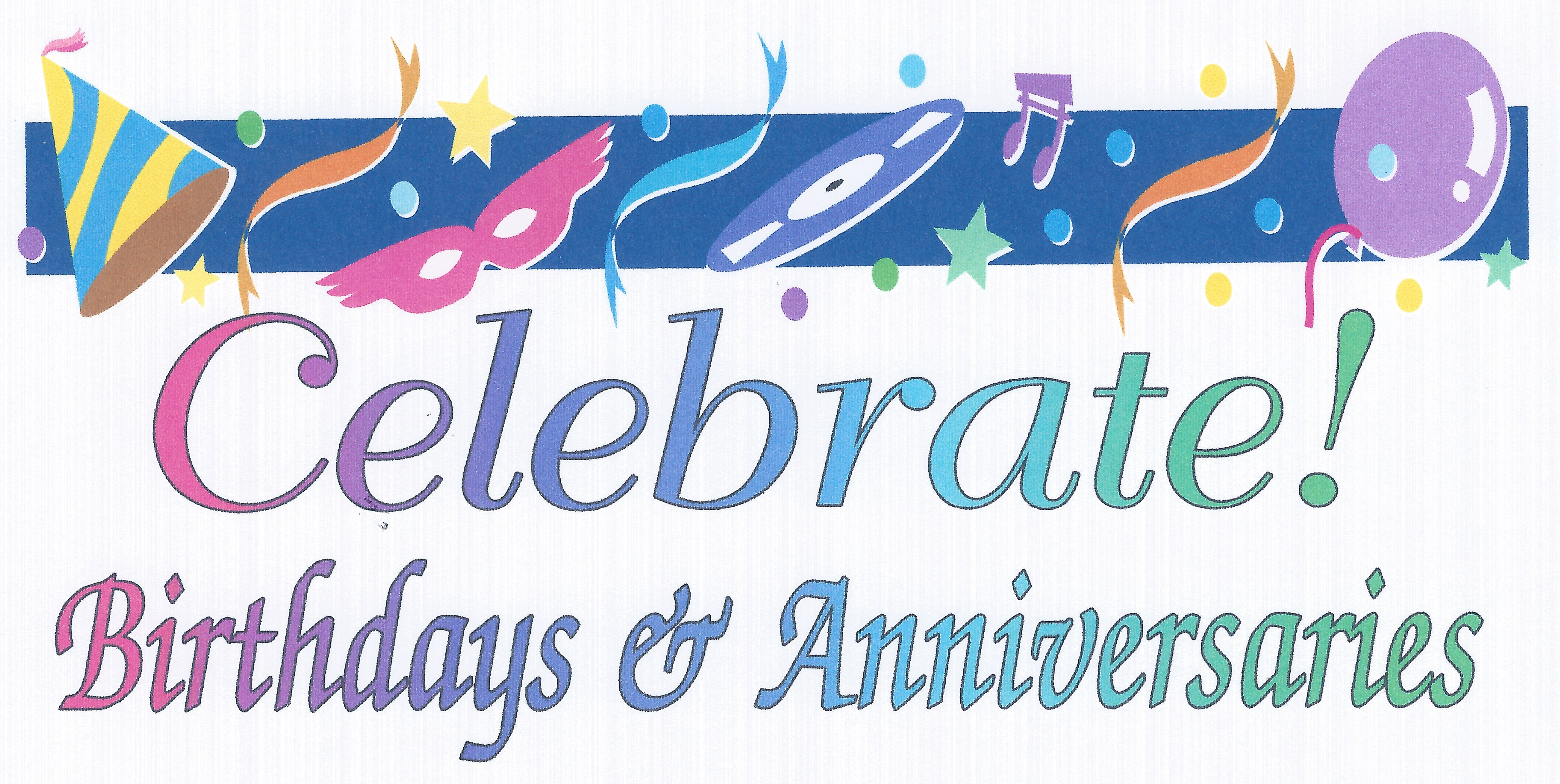 Celebrations! – Polson Community Church